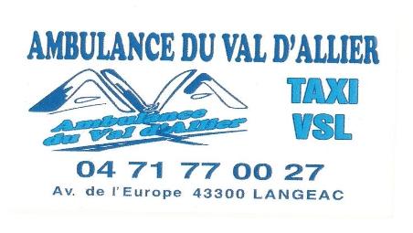 ambulance VDA
