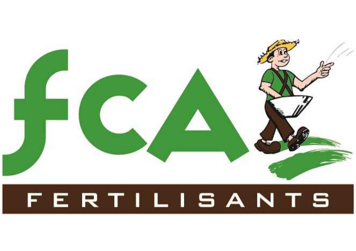 FCA-fertilisants