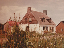La maison ancestrale