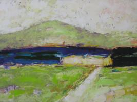Mont Bélair, jour gris
