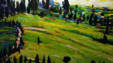 Sentier des Peintres