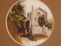 La maison du poête