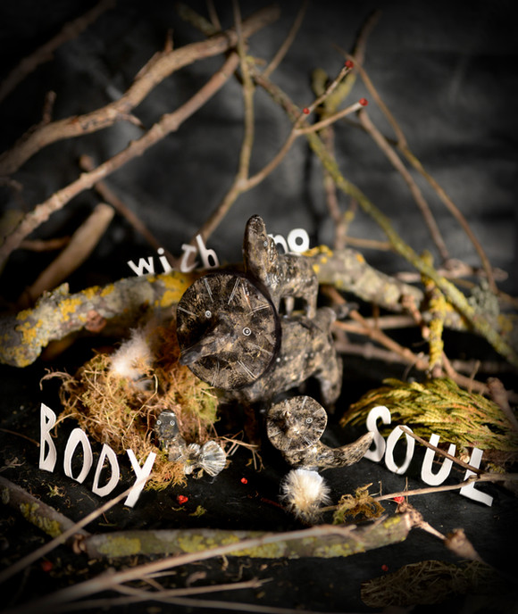 """Body with no Soul"""