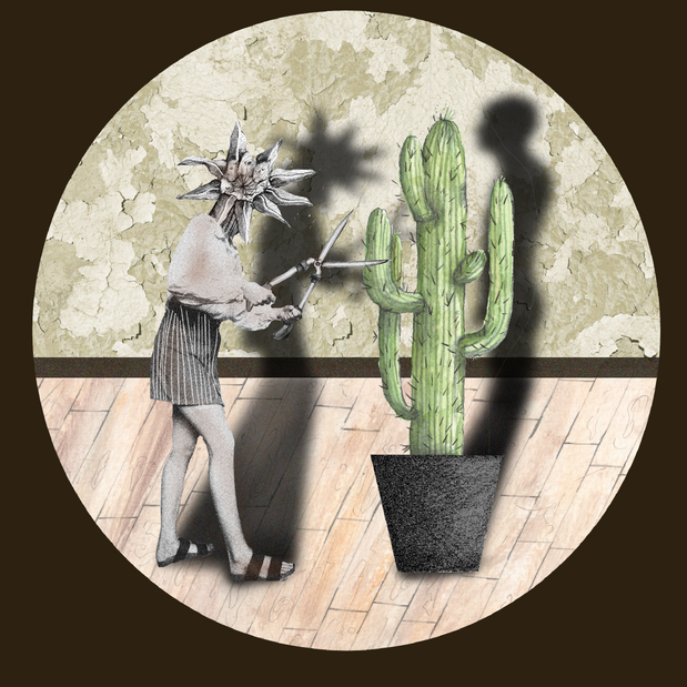 Pruning the Cacti