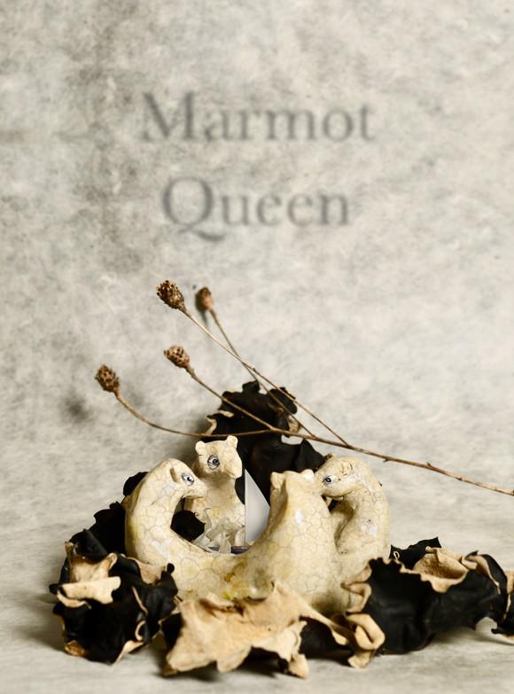 """""""Marmot Queen"""""""