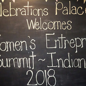 Womans Summit