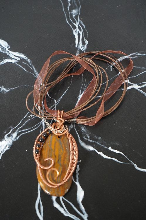 Mugglestone Wire-wrapped