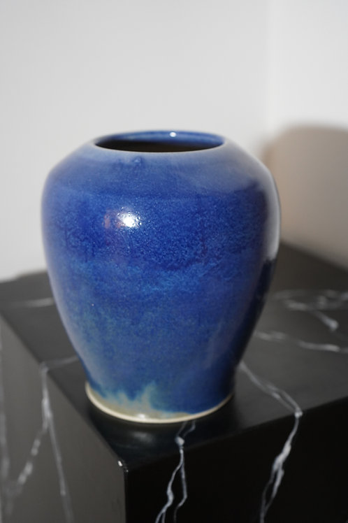 Pottery Vase by Sawmill