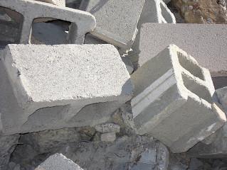 Cinder Block Photos