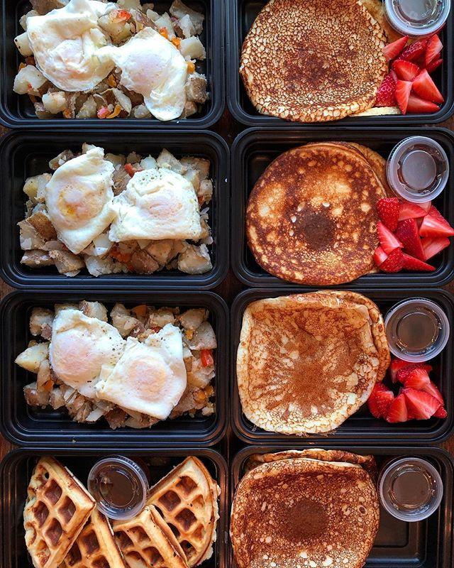 Vbfitfuel Meals make it easy and conveni