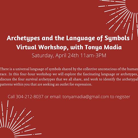 Archetypes and the Language of Symbols V