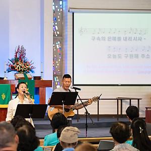 Artos Singers Mission Concert