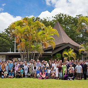 OUMC 111주년 연합예배