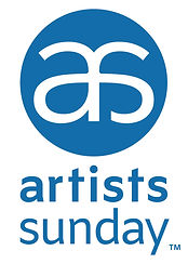 Artists-Sunday_Vertical-Standalone_Color