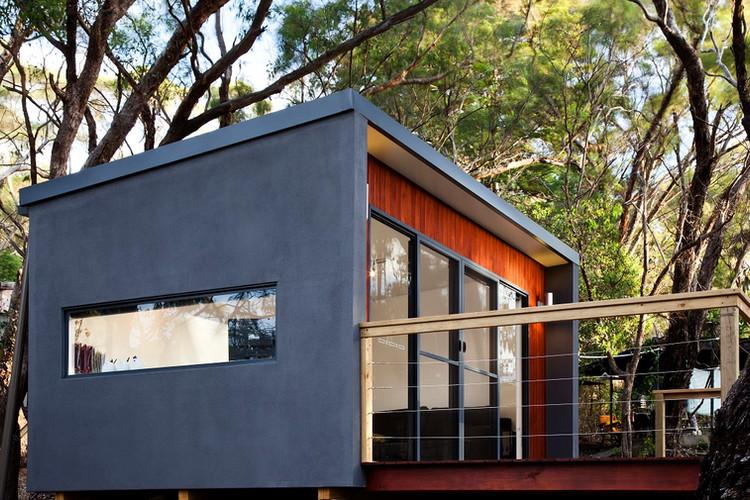 inoutside outdoor room - Kamaroo design