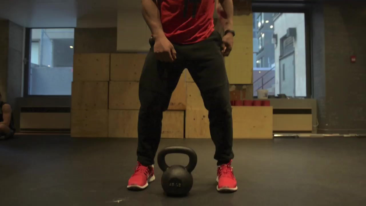 Report Fitness Hiit Gym