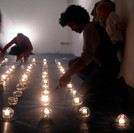 lotus lighting event