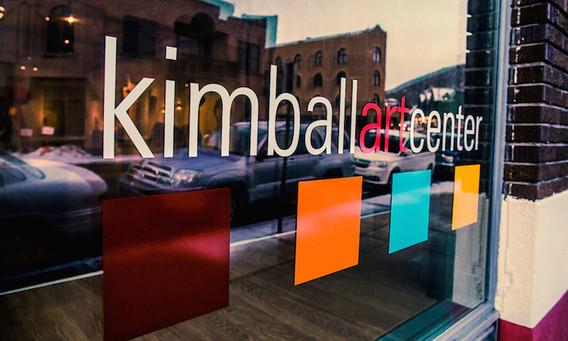 Kimball Arts Center