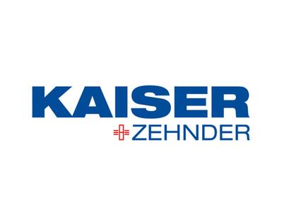Kaiser & Zehnder Aluminium Fensterladen