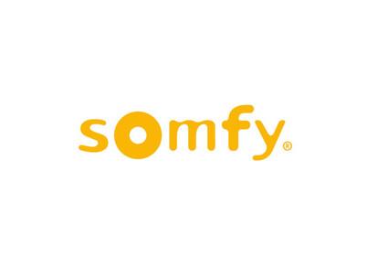 Somfy Motore und Steuerungen