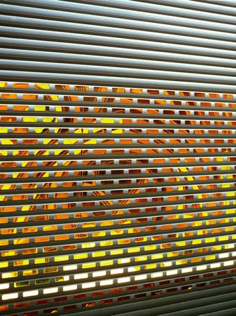 Rollladen, Schnüriger Storen