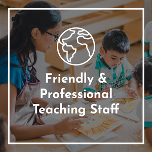 What Makes Us Special: Friendly and Professional Teaching Staff. Our teachers are friendly, professional, and are highly proficient in English. They are handpicked, trained, and provided with a state-of-the-art environment to ensure that our children are taught by highly motivated professionals who have our students' best interests in mind. Are you ready to make a difference in the lives of children, and join a winning team? Apply Today! Forward your CV and Cover letter to info@jadedrive.lk