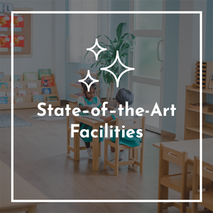 What Makes Us Special: State of the art Facilities. We are one of the few schools in Sri Lanka that provide parents state-of-the-art facilities.