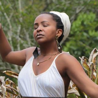 teaser | Preta Rainha Afrojóias