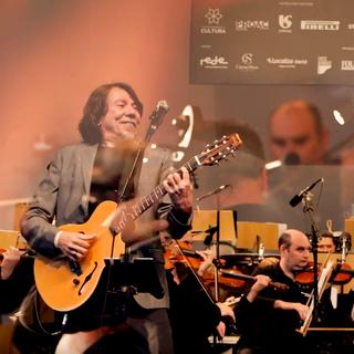cobertura audiovisual | 50º Festival Campos do Jordão