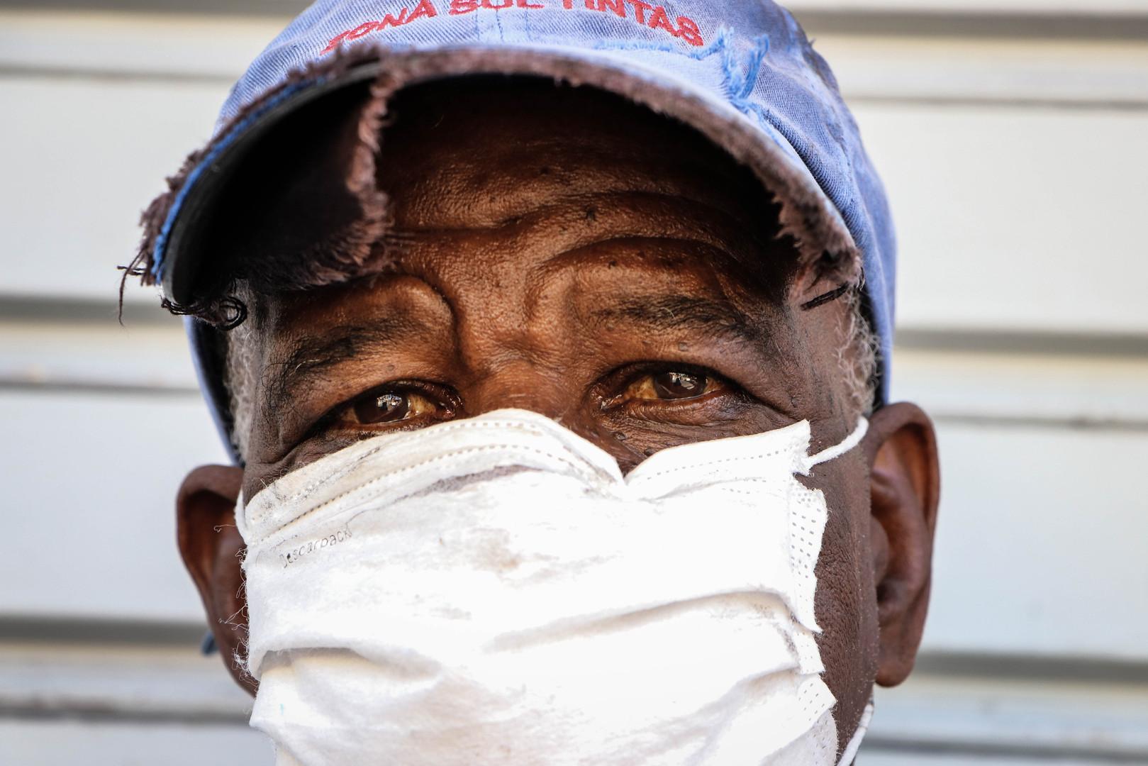 Pandemia do Sistema