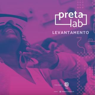 PretaLab | design