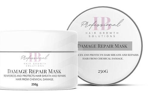 Damage repair mask