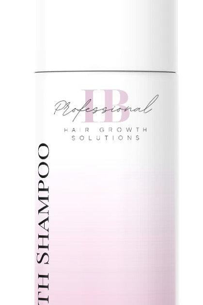 Rooibos and Honey Hair Growth Shampoo