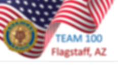 Team 100 Flagstaff AZ.png