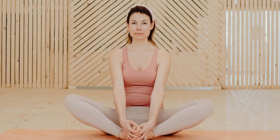 Geleide Meditatie met Nelleke