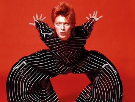 Bowie | Doodgewoon dood aan kanker