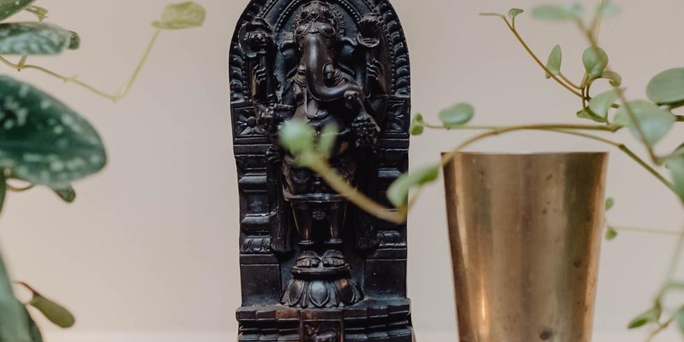 Ganesh Chaturthi Celebration and Workshop