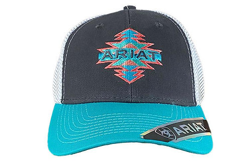WOMEN'S ARIAT BASEBALL CAP 1511206