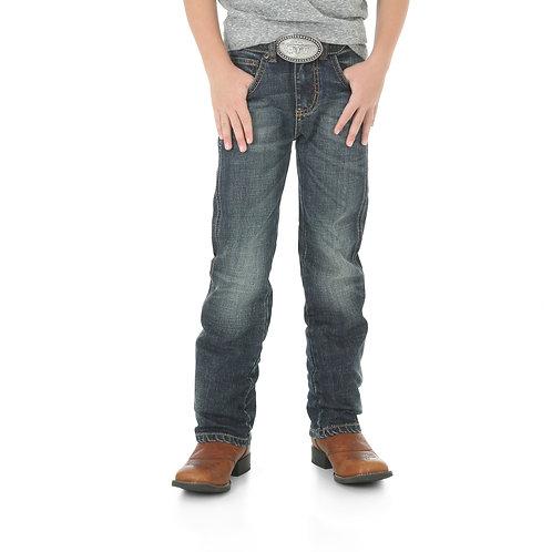 Wrangler Retro® Slim Straight Jean Boys 88JWZBZ