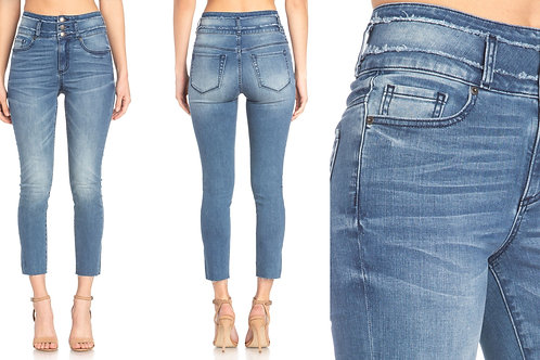 WOMEN'S MISS ME HIGH RISE SKINNY JEANS H2227SN