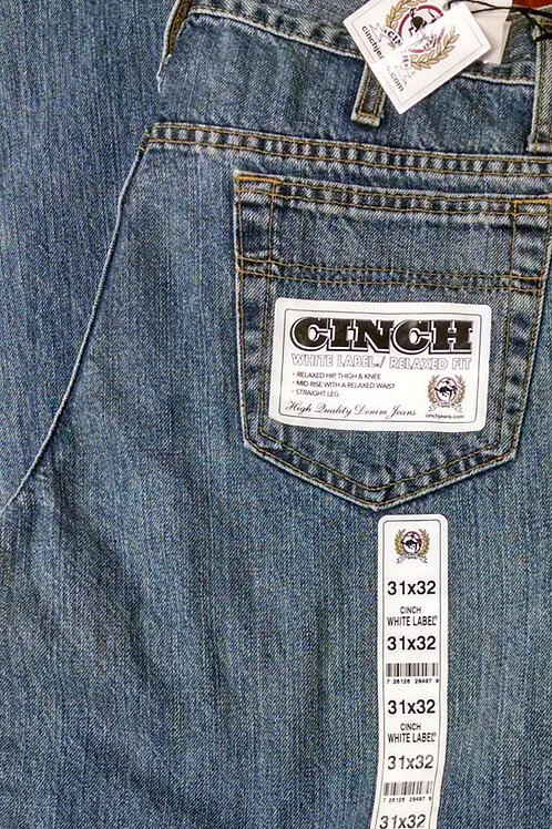 CINCH MENS' WHITE LABEL JEANS MB92834003