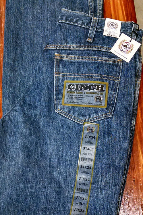 CINCH MENS' GREEN LABEL JEANS MB90530002