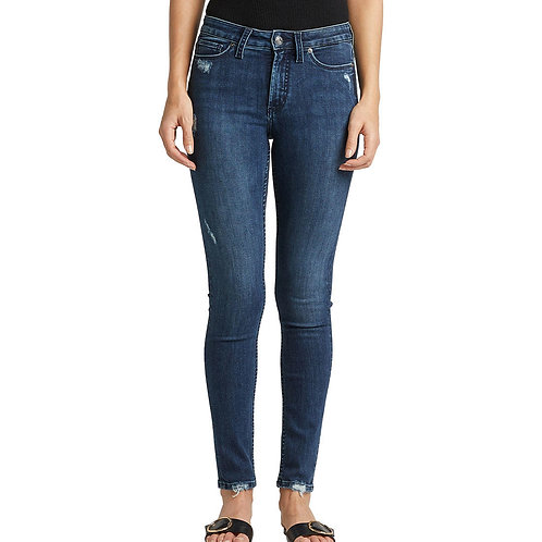 "WOMEN'S ""MOST WANTED"" SKINNY JEAN W63022SSX389"