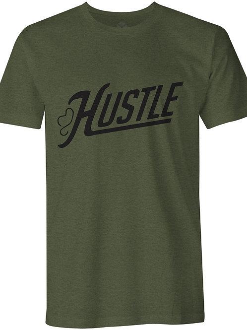 "MEN'S HOOEY ""HUSTLE"" TEE HT1361OL"