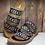 Thumbnail: WOMEN'S CORKYS AZTEC STRAPPY SANDAL