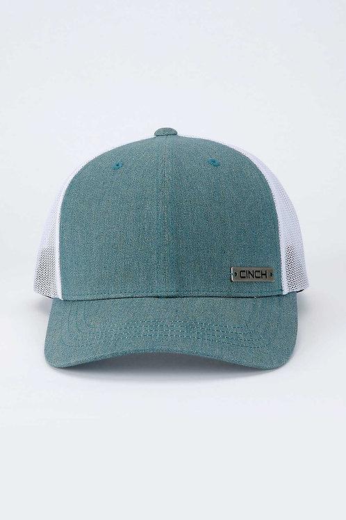 MEN'S CINCH TRUCKER CAP MCC0660610
