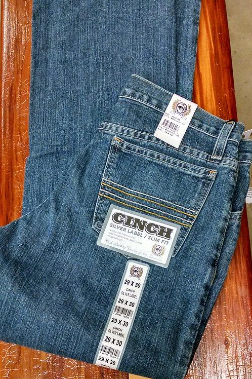 CINCH MEN'S SILVER LABEL MB98034001
