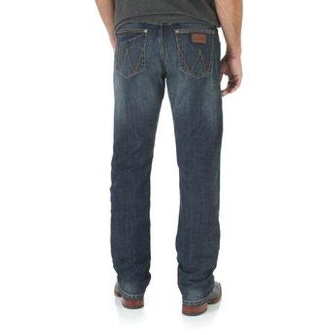 MEN'S Wrangler Retro® Limited Edition Slim Straight Jean - WLT88BZ