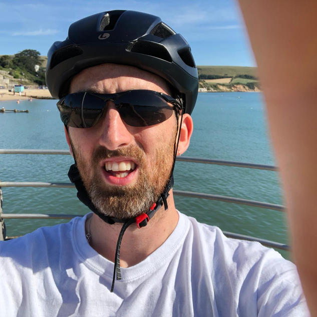 'Cycle to the Sea'