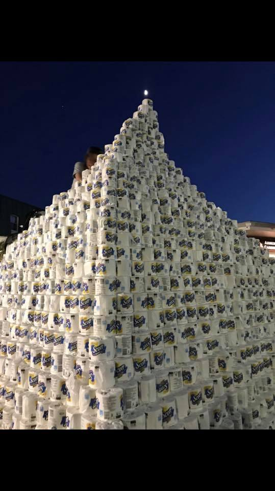 Operation TP Pyramid